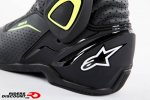 RD Alpinestars SMX-6 v2 Vented Boots Black Yellow 5.jpg